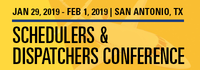NBAA Schedulers & Dispatchers Conference 2019 logo
